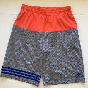 Adidas Climalite Shorts, Boys XL (18)